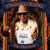 Mississippi Barbq de Zac Harmon