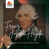 Franz Joseph Haydn: Complete Collection von Various Artists