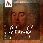Relax with Handel by Philadelphia Orchestra