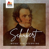 Schubert: Music for Studying de Various Artists