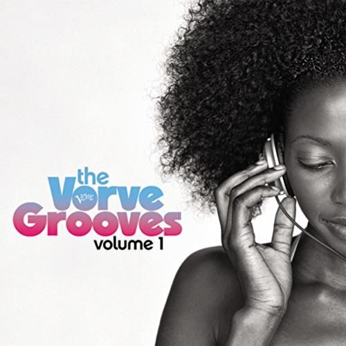 The Verve Grooves Vol. 1 by Various Artists