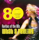 Rarities of the 80s