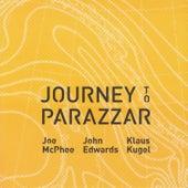 Journey to Parazzar by Joe McPhee