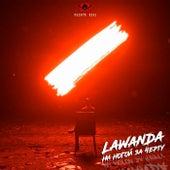 Ни ногой за черту by Lawanda