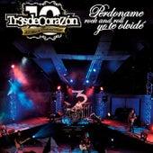 Perdoname Rock and Roll Yo Te Olvidé von Tr3sdeCoraZón