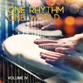 One Rhythm One World, Vol. 4 de Various Artists