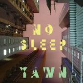 No Sleep de YAWN