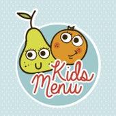Kids Menu (The Best Children's Songs) de Children's Music