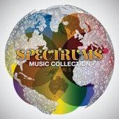 Spectrums Music Collection, Vol. 5 de Various Artists