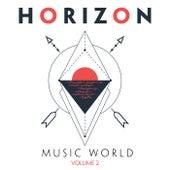 Horizons: World Music, Vol. 2 de Various Artists