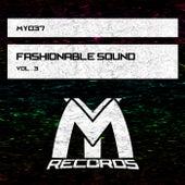 Fashionable Sound, Vol. 3 de Various Artists