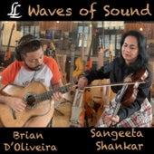 Waves of Sound - Single von Sangeeta Shankar