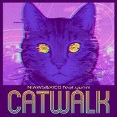 Catwalk de 鳥屎