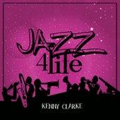 Jazz 4 Life de Kenny Clarke