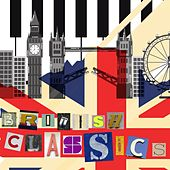British Classics Piano Covers by Relaxing Piano Crew