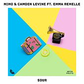 Sour (feat. Emma Remelle) by Mimo