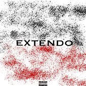 Extendo (feat. KidSlatt & Bandit) by Baby Physco