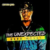 The Unexpected by Derz Mcvey