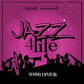 Jazz 4 Life (Digitally Remastered) de Sammy Davis, Jr.