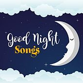 Goodnight Songs von Various Artists
