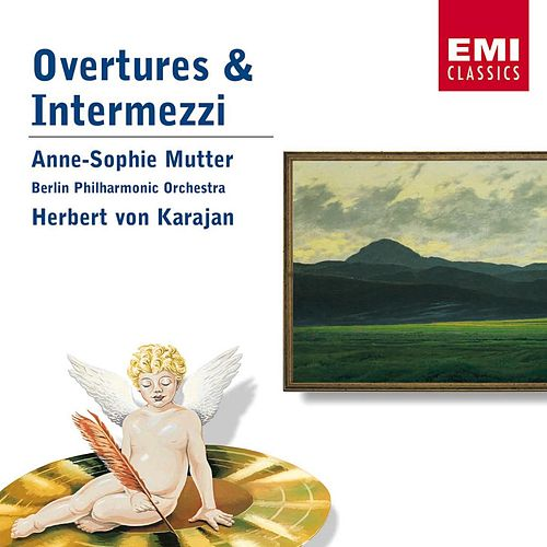 Overtures & Intermezzi by Various Artists