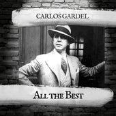 All the Best von Carlos Gardel