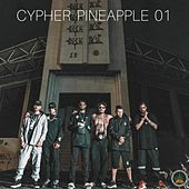Cypher Pineapple 01 by Pineapple StormTv
