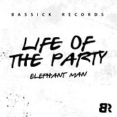 Life of the Party von Elephant Man