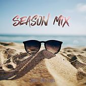 Season Mix: White Tonic Label by Various Artists