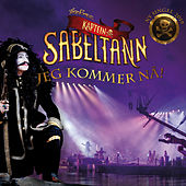 Jeg Kommer Nå by Kaptein Sabeltann