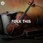 Folk This von Various Artists
