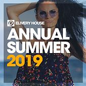 The Annual Summer 2019 de Various Artists
