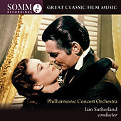 Great Classic Film Music (Live) de Various Artists