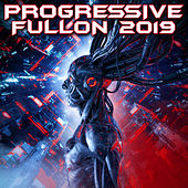 Progressive Fullon 2019 (Goa Doc DJ Mix) by Goa Doc