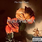 Philophobia de Mike Delgado