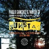 Sunstar (feat. Kissey Asplund) by Pablo Sanchez