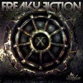 Freaky Fiction X von Various