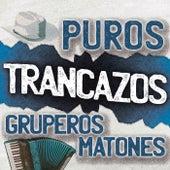 Puros Trancazos Gruperos Matones de Various Artists