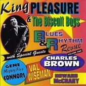 Blues & Rhythm Revue Vol. 1 de King Pleasure
