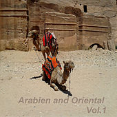 Arabien and Oriental Volume 1 by Various Artists