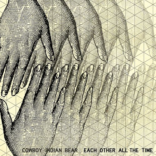 Each Other All The Time by Cowboy Indian Bear
