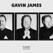 Faces (Radio Mix) de Gavin James