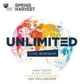 Unlimited: Live Worship From Spring Harvest (Live) by Spring Harvest