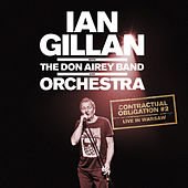 Contractual Obligation #2 Live in Warsaw by Ian Gillan
