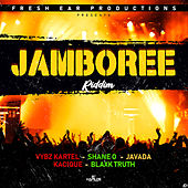 Jamboree Riddim by Various Artists