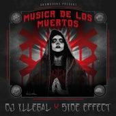 Musica De Los Muertos by Snowgoons