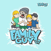Family Guy von Fab Kush