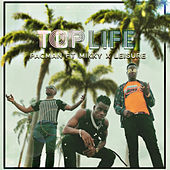 Top Life (feat. Mikki & Leisure) von Pacman