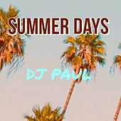 Summer Days de DJ Paul