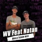Modelo Fashion Week de Wv